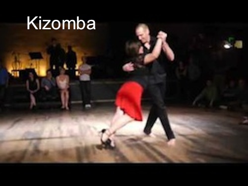iSemba San Francisco Kizomba Festival