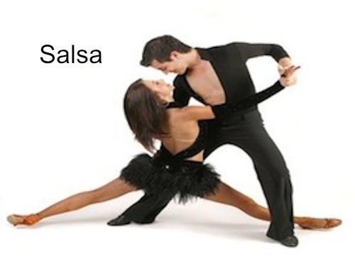 Angela's Dance School